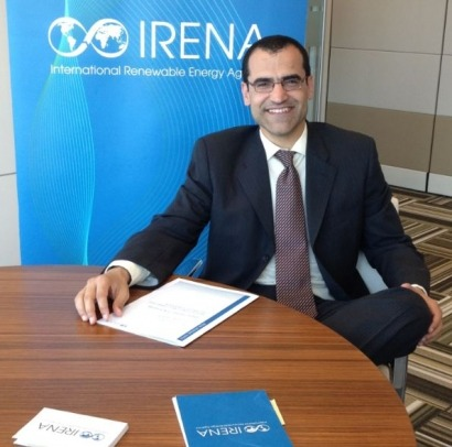 Dismantling the barriers to a renewables-based knowledge economy with IRENA