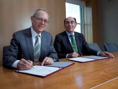 Iberdrola and MIT Energy Initiative announce $10.3 million collaboration to spur energy and environmental innovation