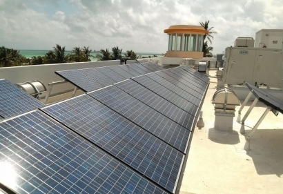 Florida Governor Extends Tax Exemption for Renewable Energy Installations