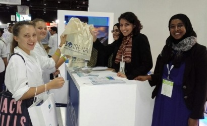 IRENA encouraging UAE youth to create tomorrow's energy solutions