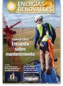 Suscripción anual a la revista <EM>Energías Renovables</EM> en Papel de energ&iacute;as renovables