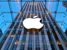 Apple to build second data center in Denmark