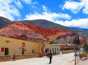 ARGENTINA: Jujuy: Anuncian que el turístico Tren de la Quebrada será el segundo en el mundo en ser impulsado a energía fotovoltaica