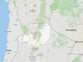 Salta: Un proyecto fotovoltaico de 208 MWp recibe financiación internacional