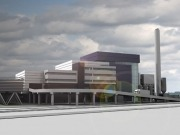 Peel Environmental submits plans for co-located energy centre at Yorkshire colliery