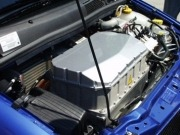 Strong growth in fuel cell market in 2011, reports DOE