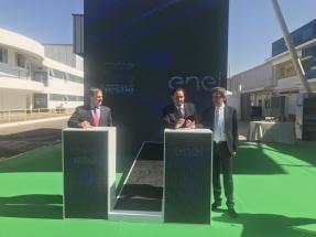 Nestlé anuncia que a mediados del próximo año se abastecerá al 100% de energías renovables