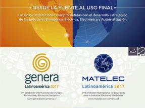 Santiago: Se viene Genera Latinoamérica 2017