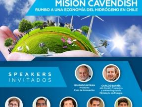Misión Cavendish: A la búsqueda de un Plan Nacional de Hidrógeno