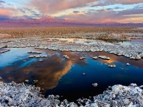Salar de Atacama: Anuncian el Centro de Transición Energética y Materiales Avanzados para el desarrollo del Litio
