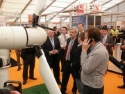 Reed puts all its energy into new renewables conference