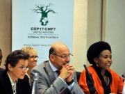 KPMG Director upbeat about COP17 outcomes