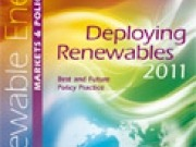 IEA shows increasing support for renewables, offers policy advice