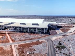 ECUADOR: Galápagos: El aeropuerto isleño es 100 % alimentado con energía renovable