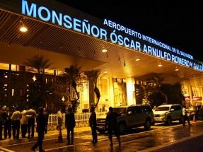 Adquieren más de 6 MW para la planta fotovoltaica que abastecerá el Aeropuerto Internacional Monseñor Óscar Arnulfo Romero y Galdámez