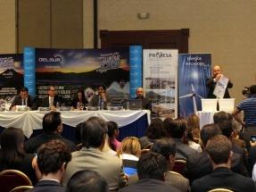 Licitación de energía renovable: Se adjudicaron 50 MW eólicos y 119,9 MW fotovoltaicos