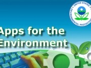 Protect the environment? There's an app for that!