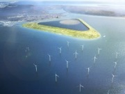 """""""Green Power Islands"""" proposed to generate clean energy"""