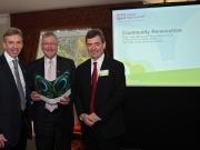 Scottish Energy Minister announces community renewables loan scheme