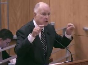 California Extends Landmark Climate Change Law