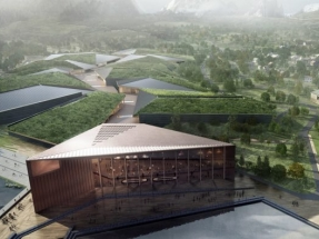 "Supersized ""Fortress of Data"" to Be Built in Norway"