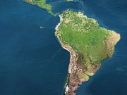 Brazil, Nicaragua and Panama best for low-carbon investments