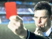 Red card for Euro 2012 host for its stance on Energy Roadmap