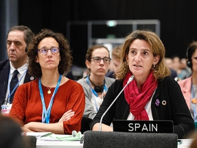 España hace balance: tendrá que ser en 2020
