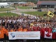 Energy department announces student teams, new location for Solar Decathlon 2013