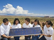 Native American clean energy projects awarded $6.5 million by DoE