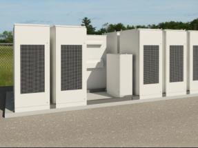 Canadá: Alberta: El proyecto WindCharger, de 20 MWh de capacidad de almacenamiento, complementará el parque eólico Summerview