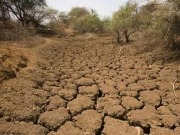 Water shortages slow energy production worldwide