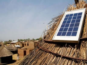 Renewable energy technology training center to open in Tanzania