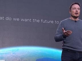 Tesla Motors to Get Into the Solar Roof Tile Market