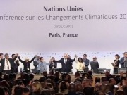 Climate Conference Attendees Reach Landmark Agreement