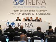 IRENA Recruiting a Deputy Director-General