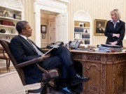 President Obama rolls out range of solar power and energy efficiency initiatives