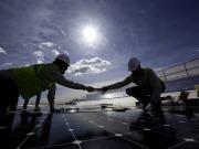 "EU ""PV Grid"" project gets underway"
