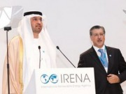 IRENA launches roadmap to double renewable energy by 2030