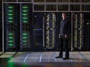 NREL data center optimized for energy efficiency