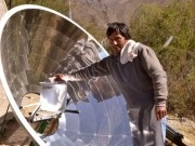 Renewable energy brings power to the rural corners of Argentina