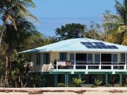 Renewable energy can unlock socio-economic benefits for islands, IRENA finds
