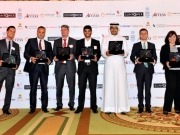 Winners of 2013 Middle East Solar Awards announced