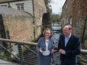 National Trust invests £3.5 million to put clean energy at the heart of conservation