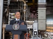 Obama announces new initiative to double access to power in sub-Saharan Africa
