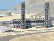 Wärtsilä supplies a 120 MW smart power generation plant to Oman