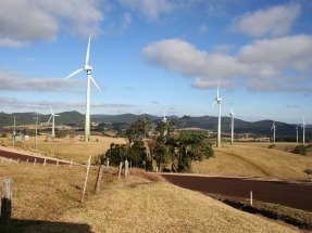 Australian investment in renewables hit all-time high in 2016