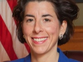 Rhode Island's governor plans 1000% increase in clean energy by 2020