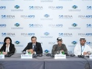 Developing countries get $41 million for renewable energy projects at IRENA conference