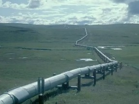 Trump administration officially approves Keystone XL pipeline